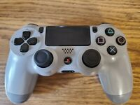 Sony Playstation Dualshock 4 20th Anniversary Edition Genuine PS4 Controller