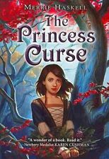 The Princess Curse-ExLibrary