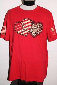 GRUNT STYLE Mens 2XL XXL Valentine T shirt Combine ship Discount