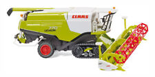Wiking 038912 1:87 Claas Lexion 770 TT Combine with V 1050 Grain Cutter