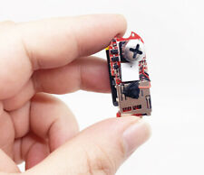 micro 1080P HD DIY white Screw lens spy hidden camera recorder DVR camcorder cam