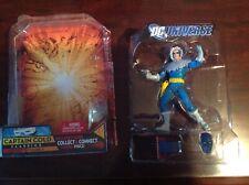 DC Universe Wave 7 Captain Cold Atom Smasher Build a Figure