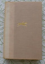 BRITISH BLOODLINES HORSE RACING THOROUGHBRED FEMALE LINES BY JERDEIN & KAYE 1955