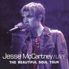NEW - Live: The Beautiful Soul Tour by Mccartney, Jesse
