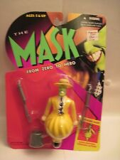 THE MASK TORNADO MASK 1995 KENNER ACTION FIGURE