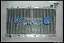 Aluminium Radiator for Nissan N14 GTIR SR20DET Pulsar N15