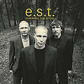 Somewhere Else Before - e.s.t. (CD 2000)