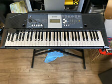 Yamaha Ypt230 61 Keyboard + Stand!_Local Pickup Only