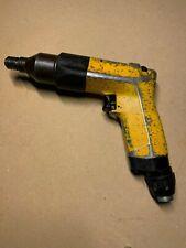 Atlas Copco Screwdriver EP 5CS HR42 Pneumatic Pistol Grip Tool