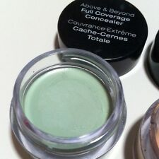 100% Authentic NYX FULL COVERAGE CONCEALER JAR - CJ 12 Green + Free Shipping