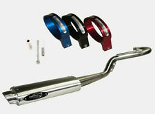 Barkers Full System Inframe Exhaust - Arctic Cat DVX 400 - 7AACE-DVX400-INFR