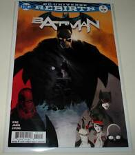 BATMAN # 11  DC Comic   January 2017 NM   VARIANT COVER EDITION