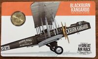 2019- Centenary of The Great Australian Air Race - Blackburn Kangaroo