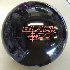 900 Global BLACK OPS PRO CG   Bowling Ball  15 lb     BRAND NEW BALL IN BOX!!