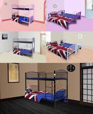 Cadres de lit et lits coffres en métal pour la chambre