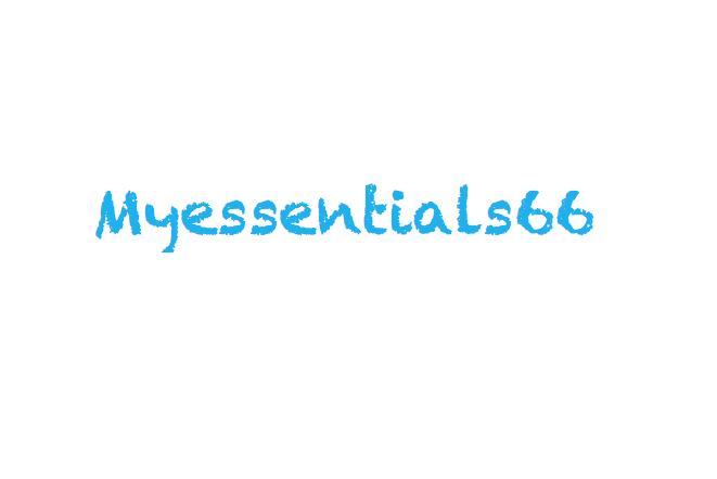 Myessentials66