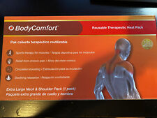 Body Comfort Reusable Therapeutic Heat Pack NEW