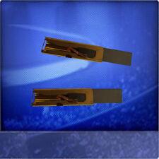 Spazzole Motore Carboni schleifkohlen adatto per Festool ctl36ele, ctm36eac