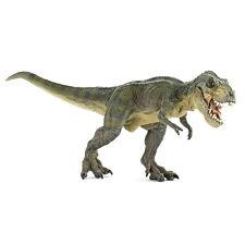 PAPO Dinosaurs T-Rex, Green Running Figure NEW