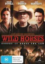Wild Horses - DVD (NEW & SEALED)