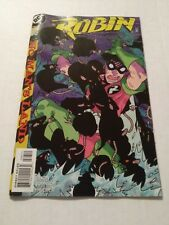 Robin #68 (Sep 99 DC) September 1999 Dixon Johnson Faucher