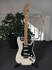 2013 Fender Mexiko Stratocaster mit Texas Special pickups