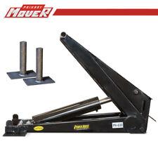 12 Ton 24000 Lb Dump Trailer Hydraulic Scissor Hoist Ph 630