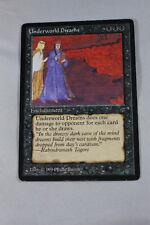 Underworld Dreams from English Legends X1 Near Mint Minus NM- MTG Magic