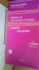 More details for pack of 3 pieces for organ - hallelujah chorus/queen of sheba/trumpet voluntary