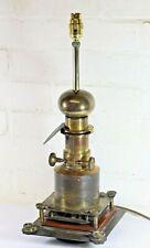 Steampunk Desk Lamp Table Lamp Antique Victorian Slide Lantern Industrial Style
