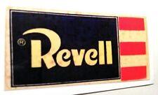 Revell sticker decal hot rod rat rod vintage look car truck drag race