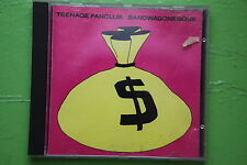 Teenage Fanclub – Bandwagonesque - CD ALBUM - 1991