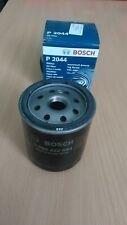 Bosch Oil Filter P2044 Spin On Type Toyota Peugeot 107 Daihatsu Charmant Citroen