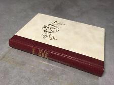 Alain Decaux AMOURS SECOND EMPIRE 1958 Amis du Livre RELIURE LUXE - CA21C