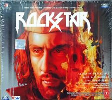 Rockstar - A R Rahman - Music CD