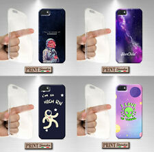 Cover For , Wiko, Colours, Silicone, Soft, Flora, Flowers, Girls, Alien, Nebula