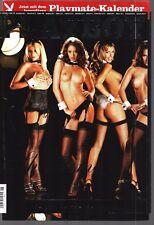 Playboy 01/2006 Januar  Diora Baird, Rammstein, Mercedes GL + Kalender