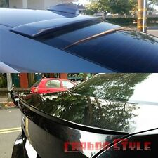 COMBO Painted Color BMW E90 A Roof & M3 Trunk Boot Sedan Spoiler Rear 330I 323I