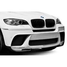 109528 08-14 BMW X6 M Perf Look Overstock Rear Bumper Diffuser Body Kit!!