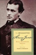 The Uncollected Henry James: Newly Discovered Stories, Very Good Books