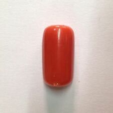 Real natural coral 15.65 ctw  Italian