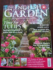 The English Garden Magazine APRIL 2021 Edition