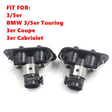 Fit For BMW 3/5er Original Car Washer Nozzle Spray Xenon Headlights Cleaning