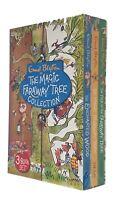 Magic Faraway Tree 3 Books Box Set Enid Blyton Kids Adventure Stories Fun New