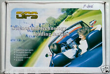 "GPS Navigation System 4.3"" / 11cm Touch Screen Maps Media Games eBook 4:3"