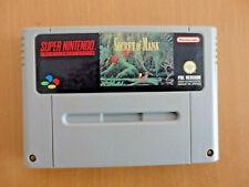 Nintendo, Secret of Mana, für Super Nintendo