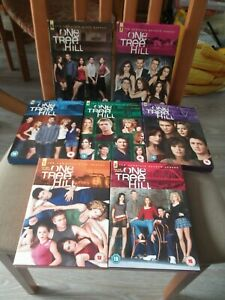 One Tree Hill Seasons 1-7 DVD