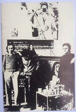 EQUIPO CRONICA  - plaquette Galerie Stadler 1973