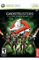 Ghostbusters Xbox 360/XBox One/series x Game Disc Only 36b The Original