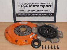 NRC Kupplung verstärkt VW CORRADO 53I 1.8 2.0 2.9 16V G60 VR6 Sinter 550NM